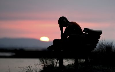 Depression and Lament