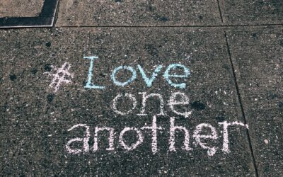 Love One Another: A Series Returning to Basics